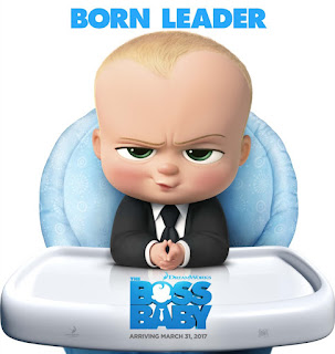 The Boss Baby 2017 Hindi Dubbed Bluray 720p hevc