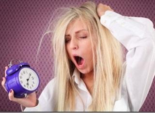 Bangun Kepagian Malah Bisa Ganggu Kesehatan?