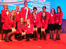 ISucceed at National FCCLA Conference