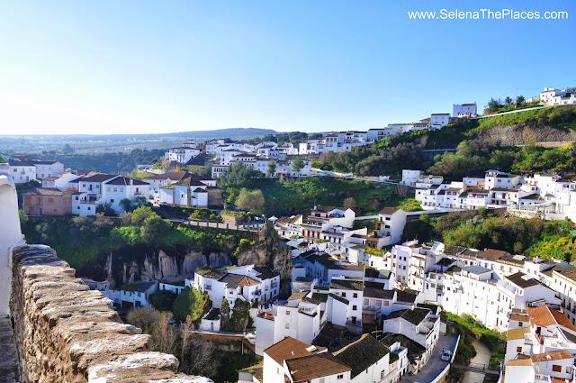 Setenil, Spain