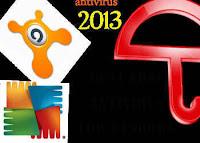 antivirus-list-2013