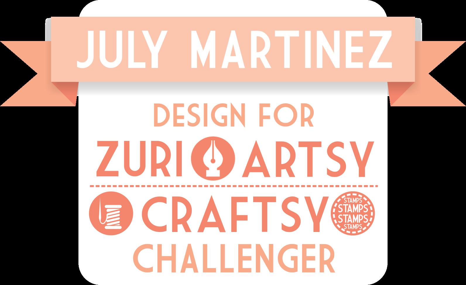 ZURI ARTSY CRAFTSY