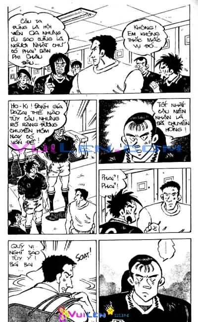 Jindodinho - Đường Dẫn Đến Khung Thành III Tập 60 page 71 Congtruyen24h