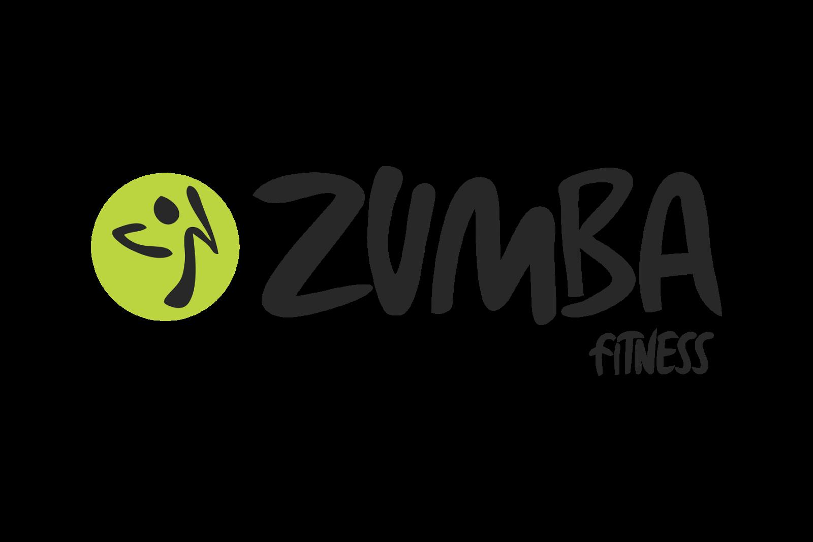 Zumba Fitness Vector Logo. »
