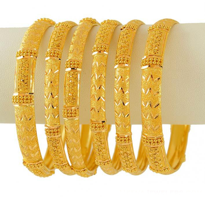 Everything for Women Fashion: 10+ Latest Fashion Gold Bangles ...