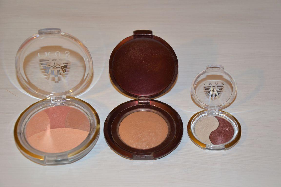 Kosmetyki IKOS