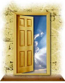 Jesus a porta certa prega es e estudos b blicos for Jesus a porta