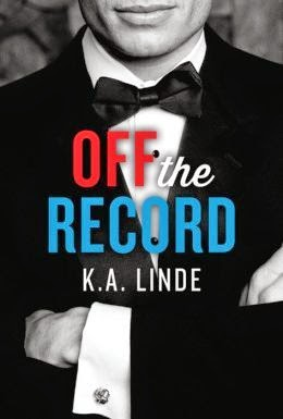 Off The Record by K. A. Lindle Teaser