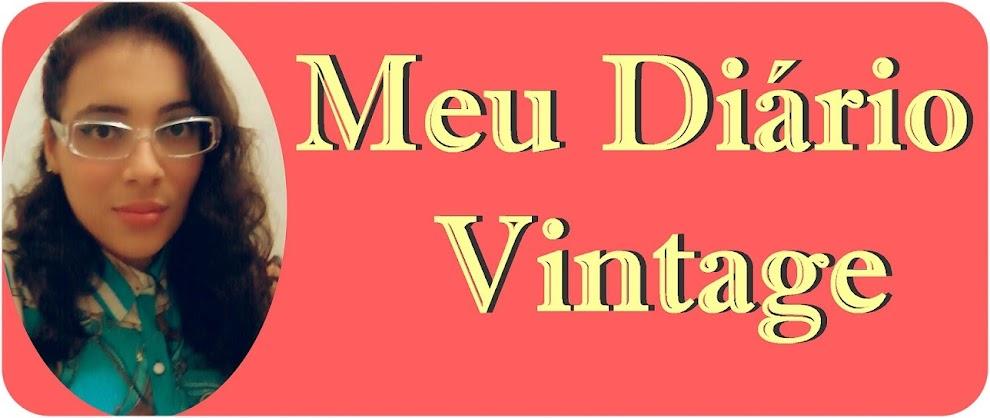 Meu Diário Vintage