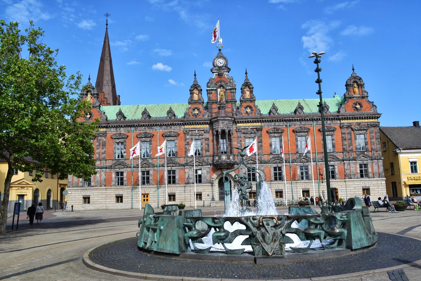 Malmö Old City Hall