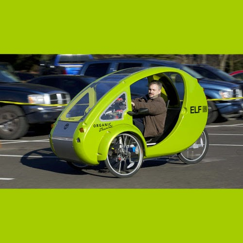 elf an electric solar pedal vehicle west columbia gorge chamber of commerce visitor center. Black Bedroom Furniture Sets. Home Design Ideas
