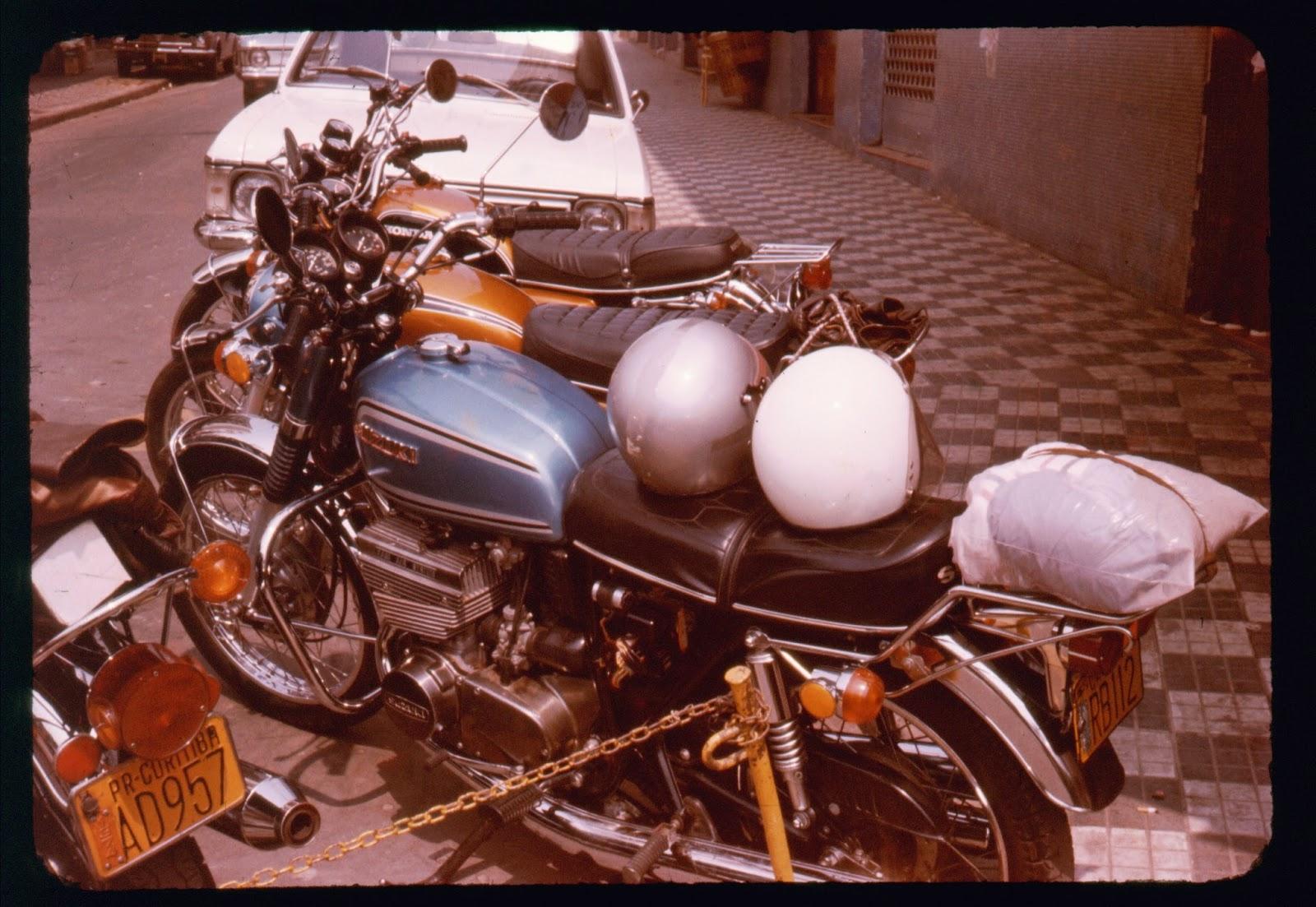 Suziki+Gt+380+1976 - A PRIMEIRA VIAGEM DA MINHA PRIMEIRA MOTO