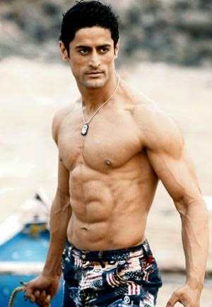 Mohit Raina Body Sexy