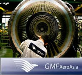 GMF AeroAsia Jobs Recruitment Engineering &amp; Planner July 2012