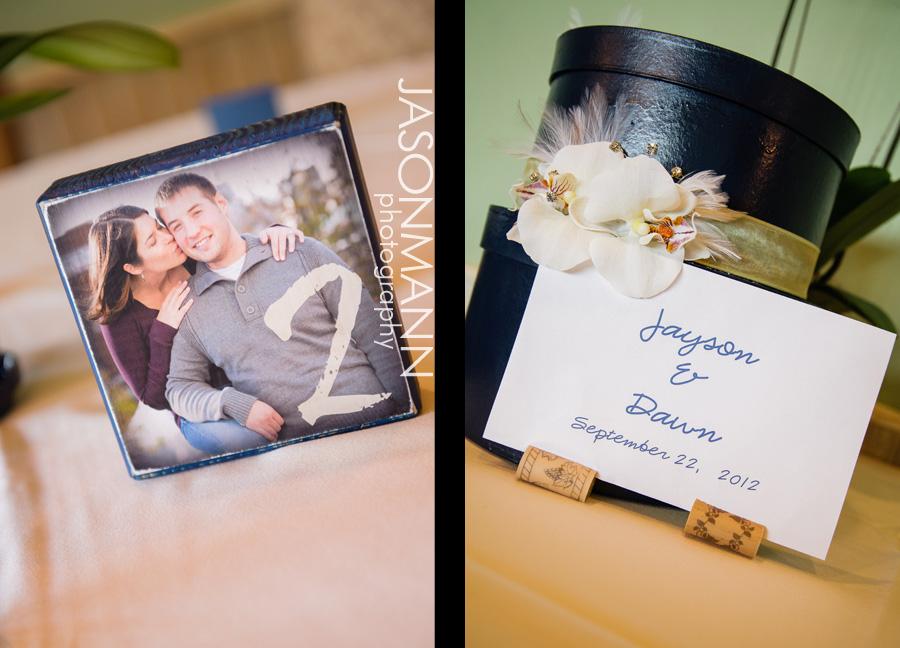 Jason Mann Photography - Door County Wisconsin Wedding