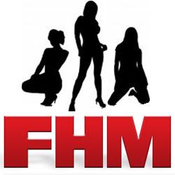 Las 12 Mujeres mas sexys de 2012 segun FHM