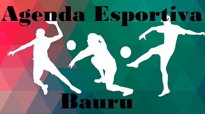 Agenda Esportiva