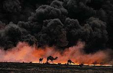 La segunda guerra del golfo pérsico y la llegada del Mashiaj