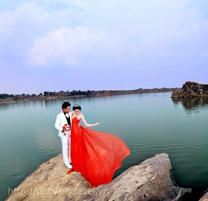 Địa điểm chụp ảnh cưới đẹp nhất ở Hải Hòng 3
