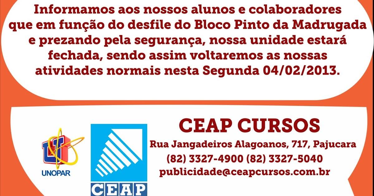 Ceap cursos