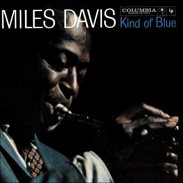 TOP 10 musical (toutes catégories confondues) Miles-davis-kind-of-blue