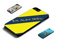 Renkli iphone Kapaklari