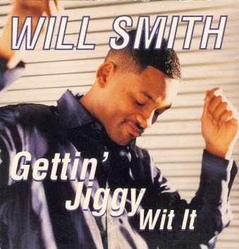 Will Smith – Gettin' Jiggy Wit' It (CDS) (1998) (320 kbps)