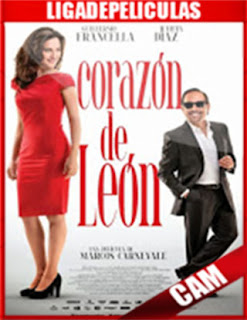 Corazon de Leon (2013) [3gp/Mp4][Latino][Cam][320x240] (peliculas hd )