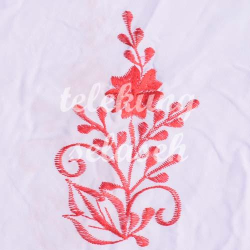 Corak Sampel Kerawang Bunga Pic #24