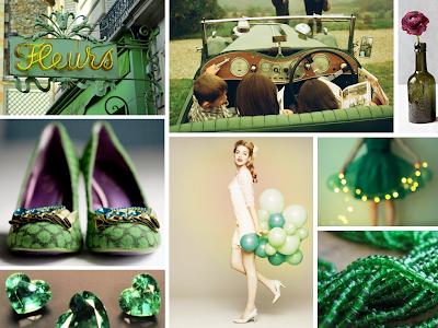 colores de moda para verano 2013