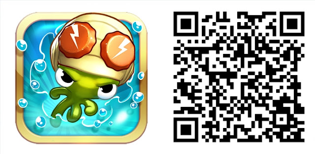 Download Squids v1.2 Android Apk + Data Full [Atualizado]