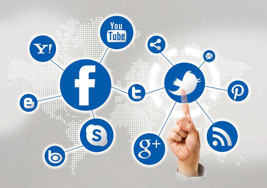 دليل أحجام وأبعاد الصور في الشبكات الإجتماعية 2015