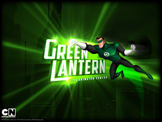 Green WP 1024x768 Baixar Green Lantern   The Animated Series RMVB Legendado
