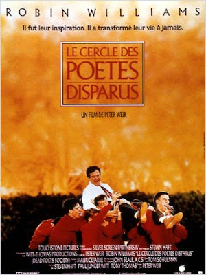 Le Cercle des poètes disparus Streaming Film