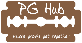 PG Hub | Where grads get together