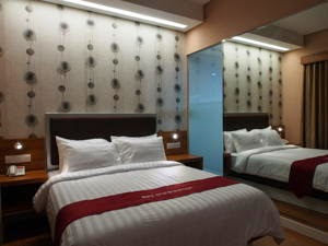 Room Bed and Breakfast - Surabaya