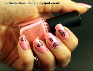 Max Factor - Candy Floss