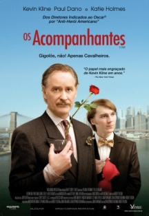 Os Acompanhantes &#8211; Dublado 