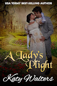 A Lady's Plight Book 1