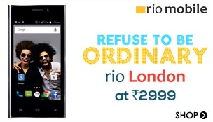 Buy Rio mobiles starting for Rs.2949 at Snapdeal : BuyToEarn