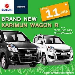 Promo Karimun Wagon R
