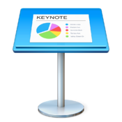 Aggiornamento Keynote 6.5.3 per Mac e Keynote 2.5.3 per iOS