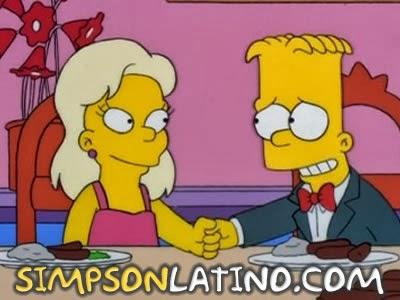 Los Simpson 13x11