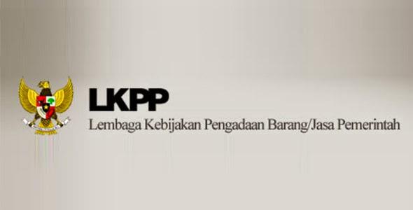 Lowongan Kerja Non CPNS di Lembaga Kebijakan Pengadaan Barang/Jasa Pemerintah – LKPP