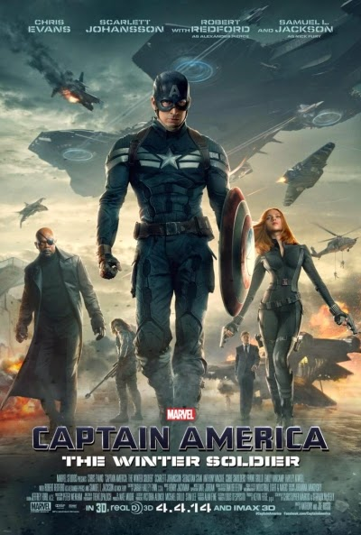 Download film gratis captai america 2