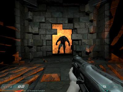Doom 3 pc videojuego descargar gratis completo