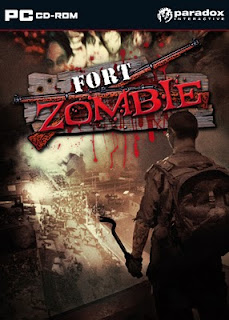 Download   Fort Zombie   PC   (2009)