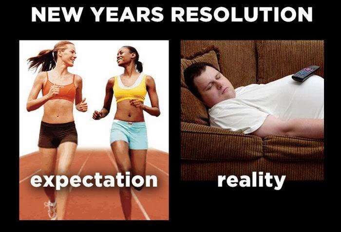 Kumpulan Gambar Foto Lucu Fakta Tahun Baru