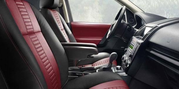 Land Rover Freelander Sport