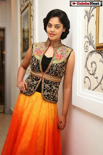 Actress Bindu Madhavi Janani Iyer Aishwarya Rajesh Pictures at Dreeam Cast Modelling Workshop 2014 Event  0004